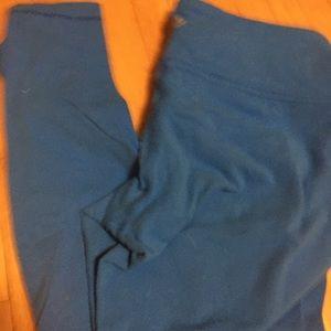 lululemon athletica Pants - Lululemon size 6 wup